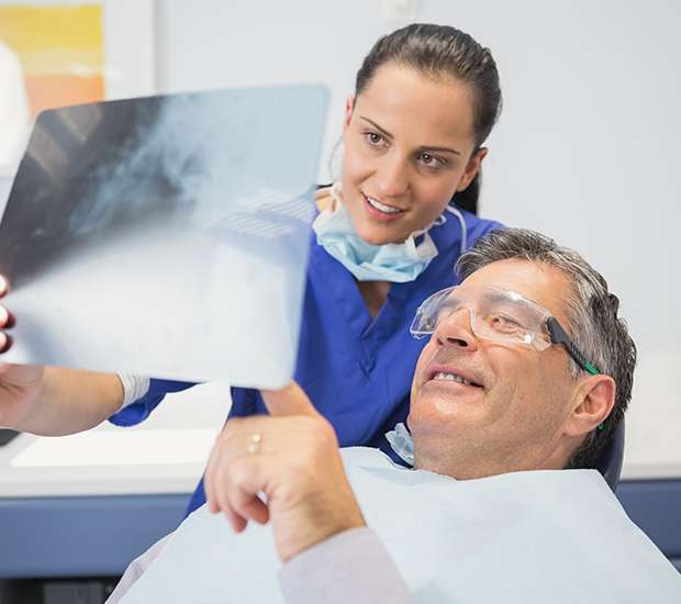 Tucson Dental Implant Surgery