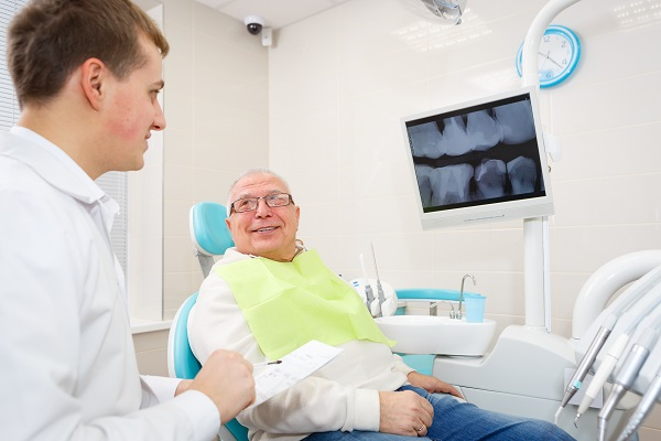 Ask An Emergency Dentist: What Causes A Filling To Fall Out?